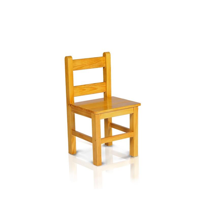 Cadeira para criança - Cerejeira