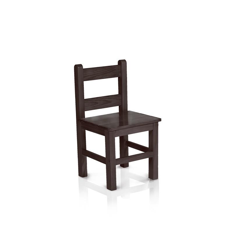 Cadeira para criança - Tabaco