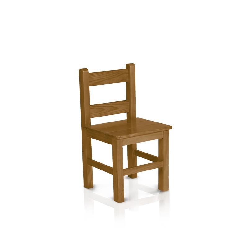 Cadeira para criança - Imbuia
